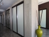 Display-for-sliding-doors